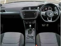 2017 Volkswagen Tiguan 2.0 BiTDi 240 4Motion R-Line 5dr DSG Auto Estate Diesel A