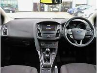 2014 Ford Focus Ford Focus 1.6 TDCi Titanium Nav 5dr App Pack Hatchback Diesel M