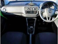 2018 Skoda Citigo 1.0 MPI GreenTech Colour Edition 5dr Hatchback Petrol Manual