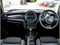 2015 MINI Hatch Mini Cooper S 2.0 5dr Auto Chili Pack 17in Alloys Media Pack XL