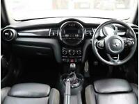 2017 MINI Hatch Mini Cooper S 2.0 3dr JCW Chili Pack Leather Hatchback Petrol Ma