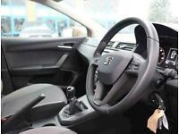 2018 SEAT Ibiza 1.0 TSI 95 SE Technology 5dr Hatchback Petrol Manual