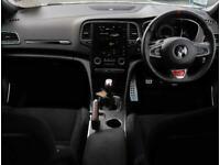 2019 Renault Megane Renault Megane RS 1.8 280 5dr Recaro Sport Pack Hatchback Pe