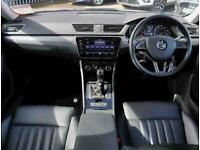 2018 Skoda Superb 2.0 TDI CR SE L Executive 5dr Estate Diesel Manual