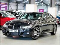 2015 BMW 3 Series 335d xDrive M Sport 4dr Step Auto Saloon Diesel Automatic