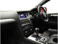 2014 Audi Q7 S line 3.0 TDI quattro 245 PS tiptronic Estate Diesel Automatic