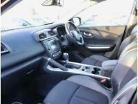 2016 Renault Kadjar 1.5 dCi Signature Nav 5dr EDC Auto Hatchback Diesel Automati