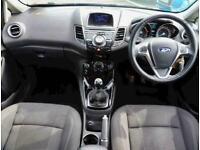 2017 Ford Fiesta 1.5 TDCi Titanium 5dr Hatchback Diesel Manual