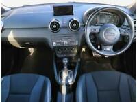 2017 Audi A1 Audi A1 Sportback 1.4 TFSI 150 S Line Nav 5dr S Tronic Contrast Roo