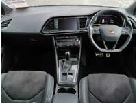 2019 SEAT Leon Seat Leon Estate 2.0 TSI 300 4Drive Cupra 5dr DSG Auto Estate Pet