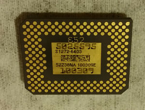 Toshiba S1272-6403 DLP IC Chip West Island Greater Montréal image 1