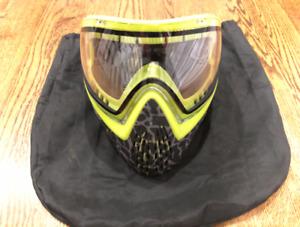 Dye i4 mask