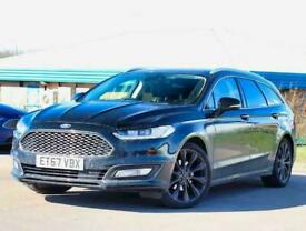 image for 2018 Ford Mondeo Estate 2.0 TDCi 210 Vignale 5dr Powershift Pan Roof Auto Estate