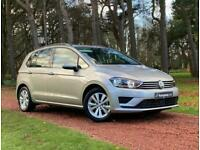 2017 Volkswagen Golf SV SE 1.4 TSI 5dr Hatchback Automatic - Very Best Deal In T