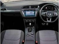 2020 Volkswagen Tiguan 2.0 TDI 190 4Motion R-Line Tech 5dr DSG Auto Estate Diese