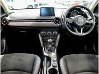 2019 Mazda Mazda2 Mazda Mazda2 1.5 90 GT Sport Nav+ 5dr Hatchback Petrol Manual