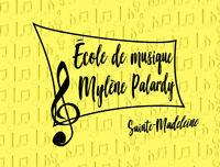 Cours CHANT, PIANO, GUITARE et ÉVEIL MUSICAL à Sainte-Madeleine
