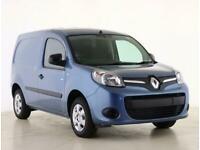 2020 Renault Kangoo Renault Kangoo ML20 44kW 33kWh Business Plus i- Auto Van Ele