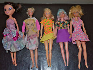 Barbie Dolls, Clothes, Shoes, etc. St. John's Newfoundland image 2
