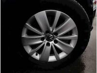 2019 Volkswagen Sharan 1.4 TFSI 150 SE 5dr DSG Auto Diesel Automatic