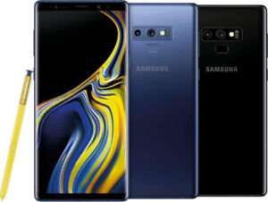 Looking for brand new Samsung S9, S9+, Note 9 and Huawei P20 Pro