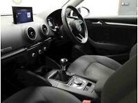 2017 Audi A3 1.6 TDI SE Technik 5dr Hatchback Diesel Manual