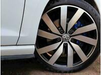 2017 Volkswagen Golf 1.4 TSI GTE Advance 5dr DSG Auto Hatchback Hybrid Automatic