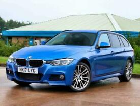 image for 2017 BMW 3 Series Bmw 3 Touring 320d xDrive 2.0 M Sport 5dr 19inAlloys Estate Di