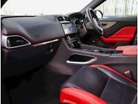2017 Jaguar F-Pace 3.0d V6 S 5dr Auto AWD Diesel Automatic