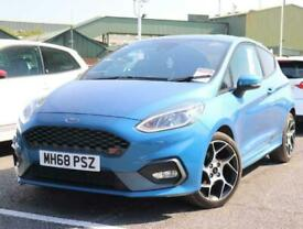 image for 2019 Ford Fiesta Ford Fiesta 1.5 E/B 200 ST-2 3dr Performance Pack Hatchback Pet
