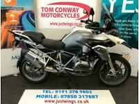 BMW R1200 GS-TE, 2014(14), 25,635 MILES, FSH, GREAT CONDITION, PR5 TYRES, £8395