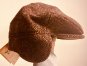 Wool Cap Handcrafted in Ireland