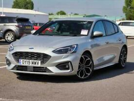 image for 2019 Ford Focus Ford Focus 1.5 E/B 182 ST-Line X 5dr Auto Convenience Pack B&O A