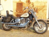 '98 Honda Shadow Spirit / Excellent condition