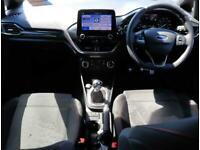 2019 Ford Fiesta Ford Fiesta 1.0 E/B 100 ST-Line 5dr LED Headlights Hatchback Pe