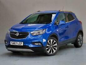 image for 2017 Vauxhall Mokka 1.4 T ELITE NAV 5dr 2WD Petrol Manual