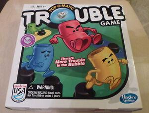 BOARD GAMES London Ontario image 1
