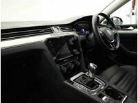 2017 Volkswagen PASSAT ESTATE 1.4 TSI GTE Advance 5dr DSG Auto Estate Petrol Plu