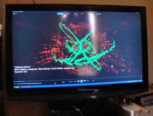 """RCA RLC-4033 40"""" LCD 1080p"""