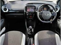 2015 Toyota AYGO Toyota Aygo 1.0 VVT-i X-Clusiv 5dr X-Nav Hatchback Petrol Manua