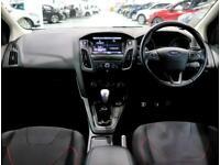 2016 Ford Focus Ford Focus 1.5 E/B 182 Zetec S Red Edition 5dr Hatchback Petrol