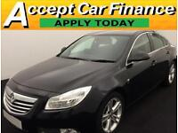 Vauxhall/Opel Insignia 1.8I 16v VVT 2011MY SRi FROM £31 PER WEEK!