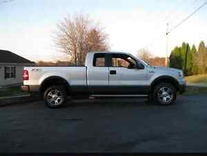 Looking for an F150
