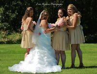 Erin Reynosa Photography is booking for 2015/2016 wedding season