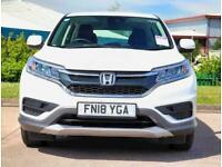 2018 Honda CR-V 2.0 i-VTEC S 5dr 2WD Estate Petrol Manual