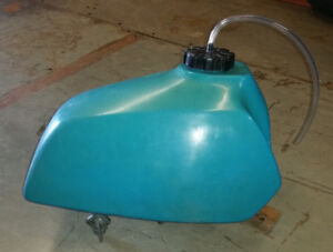 1978 Yamaha  IT 175 Gas Tank