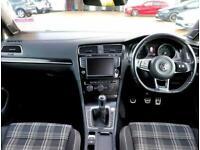 2016 Volkswagen Golf Volkswagen Golf 2.0 TDI 184 GTD 5dr Dynaudio Excite Sound P