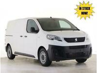 2021 Peugeot Expert Peugeot Expert 1000 1.5 BlueHDi 100 Professional Van Diesel