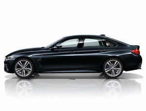 2016 BMW 4-Series 435i xDrive Sedan
