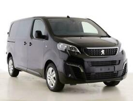 2021 Peugeot Expert Peugeot Expert 1200 2.0 BlueHDi 180 Asphalt Auto EAT8 Crew B